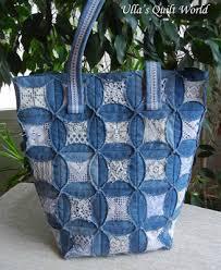 Free pattern day ! Denim quilts | Stuff to Sew | Pinterest | Free ... & Free pattern day ! Denim quilts Adamdwight.com
