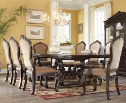 traditional dining room set gen4congress within sets designs 15