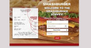 Maybe you would like to learn more about one of these? Smashburger Feedback At Smashburgerfeedback Com Smashburger Survey Get A Free Coupon Takesurvery Com