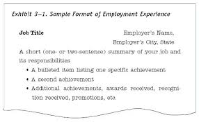 What Is A Resume Title Examples Profile Title Example Resume Title ...