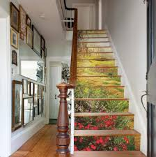 YYH 13 pieces of Stairs Personalized ...