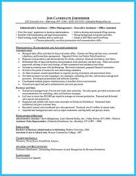Office Administration Resume Samples Office Manager Resume Sample Beautiful Administrative Assistant