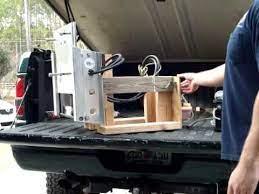 bob s 6 hydraulic jackplate you