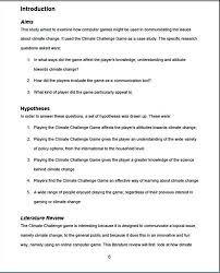 apa format for essay paper FAMU Online EXAMPLE GRADUATE LEVEL APA PAPER