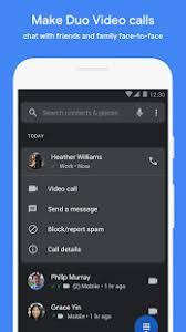 Android-logiciels Téléphone Google fr application
