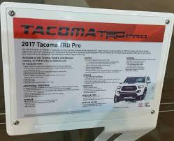 2017 Toyota Tacoma TRD Pro Review - Page 5 - Toyota FJ Cruiser Forum