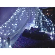 diy room lighting. Bedroom Canopy Lights Tumblr Rooms Fairy Light Diy Room Lighting