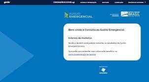Auxílio emergencial 2021: beneficiário vai saber se irá receber só a partir  desta sexta | Brasil e Política