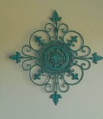 marvellous design teal metal wall art home wallpaper pleasurable ideas together with cheap outdoor in oversized colored and brown on brown and teal metal wall art with beautiful idea teal metal wall art ishlepark