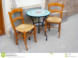 contemporary cafe furniture. Chairs And Table, Street Coffee Restaurant Contemporary Cafe Furniture N