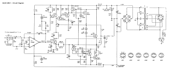 circuit dia s complete circuit diagram
