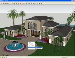 Small Picture Sketchup Home Design Home Design Ideas