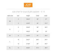 Jcpenney Husky Boy Size Chart Jcpenney Womens Apparel Size Chart Jcpenney Jeans Size Chart