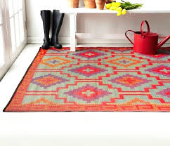 new wayfair indoor outdoor rugs orange violet color outdoor indoor rugs many sizes indoor outdoor area