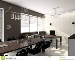 modern interior office stock. design interior modern office stock d