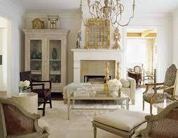 French Country Living Room Custom Modern Decor