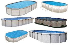 rectangle above ground pool sizes. Over 20 Different Models To Choose From Rectangle Above Ground Pool Sizes E