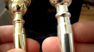 Bach 12c Small Shank Trombone Mouthpiece Keytarhq Music