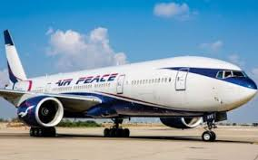 Air Peace Launching Flights To Sharjah One Mile At A Time
