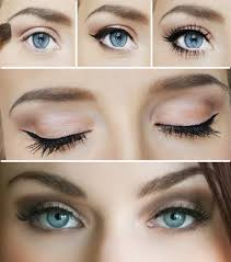 eye makeup it also makes you look younger how to give your make up a natural easy