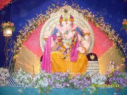 ganesh chaturthi darshan 2010 surat hindu festivals