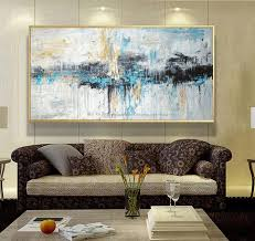 abstract art painting modern wall art canvas pictures large wall paintings handmade oil painting for living