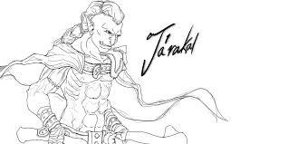troll warlord dota 2 sketch by sunvue on deviantart