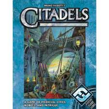 Image result for citadels witch card