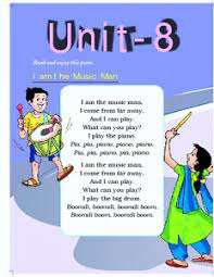 As these notes are for all punjab. Ncert Cbse Class 2 English Book Marigold English Book Poems In English Class