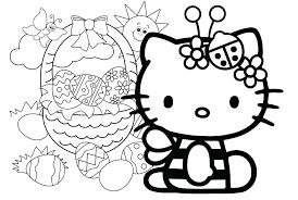 Hello Coloring Pages Hello Coloring Pages Printable Hello Kitty