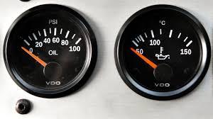 engine oil temperature gauge installation defender how to Volt Gauge Wiring Diagram engine oil temperature gauge installation defender how to monitor engine oil temperatures