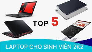 Top 5 laptop TỐT NHẤT dưới 20 triệu cho sinh viên 2020 - YouTube