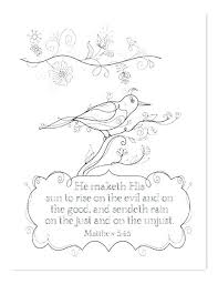 Scripture Coloring Pages Lovely Gallery Of Free Scripture Coloring