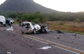 Horrific car accident in Limpopo: 10 killed | Live Report