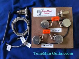 gibson les paul prewired 50s wiring harness long shaft pots gibson les paul prewired 50s wiring harness long shaft pots orange drop tone caps 3 way switch harness