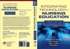 Integrating Technology in Nursing Education - portfolio