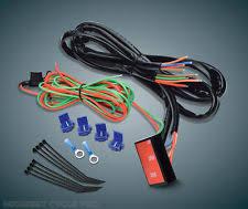 harley trailer wiring harness ebay trailer wiring junction box tractor supply at Universal Trailer Wiring Harness