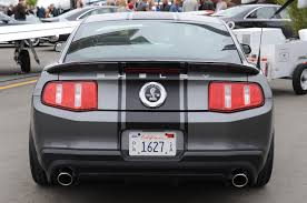 Shelby to unveil 800 horsepower 2012 GT500 Super Snake at New York ...