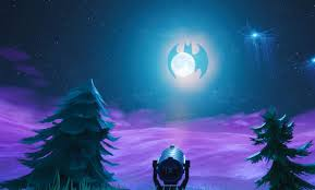 Light Up Bat Signal Fortnite Fortnite Bat Signals Locations How And Where To Light Up