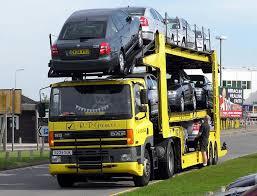 Car carrier trailer - Wikipedia