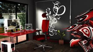 cool office wallpaper. Unique Wallpaper Cool Office 3D Design Inside Wallpaper