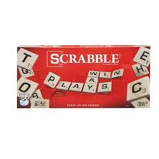 Scrabble Classic Walmart Com