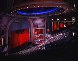 photo of theatre under the stars houston tx united states interior view