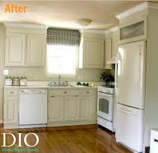 Best Best Color To Paint Kitchen Cabinets With White Appliances F31X