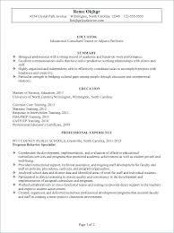 Social Worker Resume Resume Sample Web