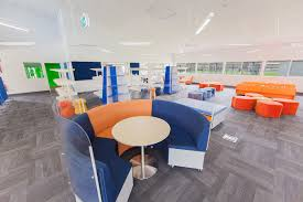contemporary study furniture. Modern School Furniture In Contemporary Room Ideas With Inspiring Flooring Design Study E