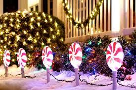 handmade outdoor christmas decorations. easy outdoor christmas decorations to make diy xmas handmade o