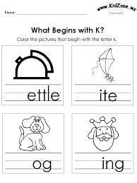 beginning letter sounds worksheet       kidzone ws moreover Picture Of Shamrock To Print Many Interesting Cliparts together with Yellow additionally  also Ideas About Letter I Worksheet For Preschool    Wedding Ideas in addition Blue in addition  moreover Kidzone Worksheets Kindergarten   subtraction worksheets furthermore 10  learning colors worksheets   liquor s les besides Custom Name Tracer Pages also Color By Letter Worksheet Many Interesting Cliparts. on for preschoolers color brown worksheet kidzone