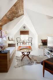 One Room Living 17 Best Ideas About Attic Living Rooms On Pinterest Attic