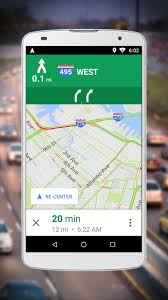 Navigation for Google Maps Go for Android - APK Download